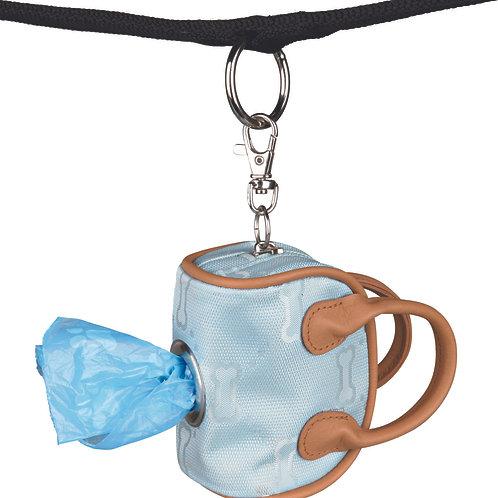 Distributeur de sacs poubelles