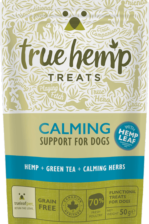 Friandises True Hemp Calming