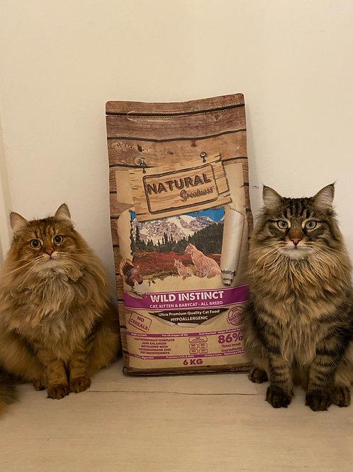 Natural Greatness Wild Recipe / Prix dès