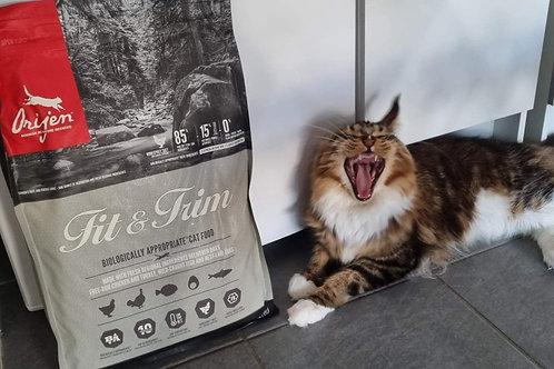 ORIJEN Croquettes pour chat Fit & trim / Prix dès
