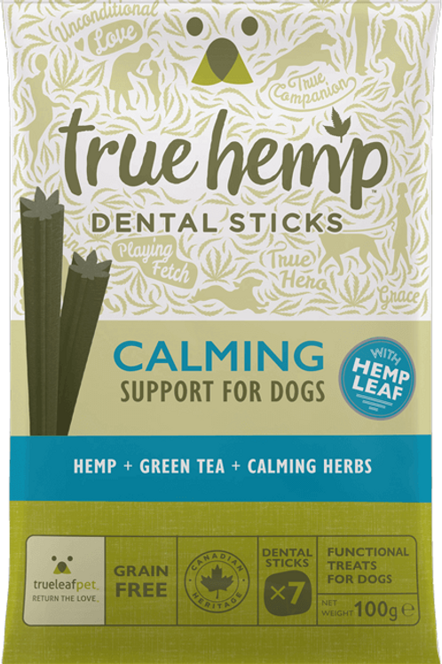 Sticks True Hemp Calming