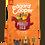 Thumbnail: Edgard et Cooper au poulet