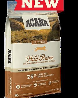 Croquettes Acana sans céréales pour chat