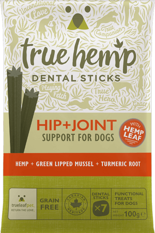 Sticks True Hemp Hip & Joint