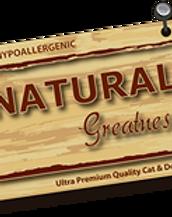 Croquettes sans céréales Natural Greatness pour chat
