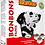 Thumbnail: Friandises flore intestinale à la panse pour chien