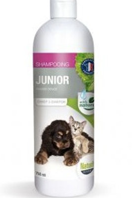 NATURLY'S SHAMPOING JUNIOR
