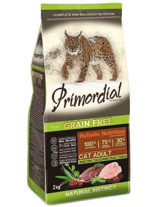 Croquettes Primodial urinary /Prix dès