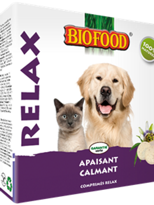 Friandises relax (chien/chat)