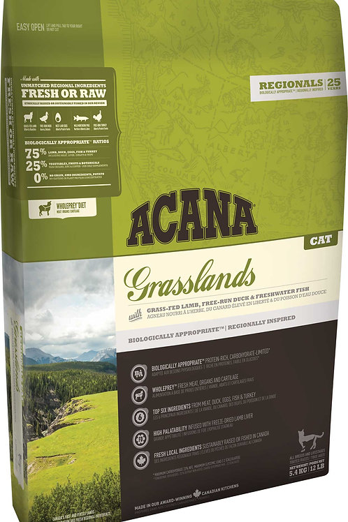 ACANA Croquettes Grasslands / Prix dès