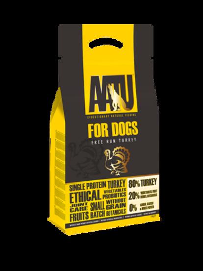 Aatu dinde pour chien