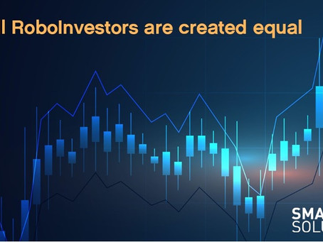 Not all RoboInvestors are created equal