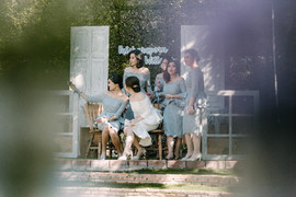 glasshouse studio rustic wedding แต่งงาน