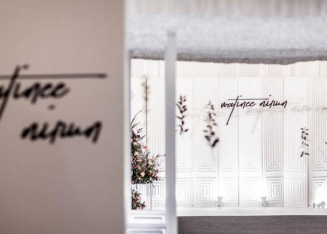 glasshouse wedding 11
