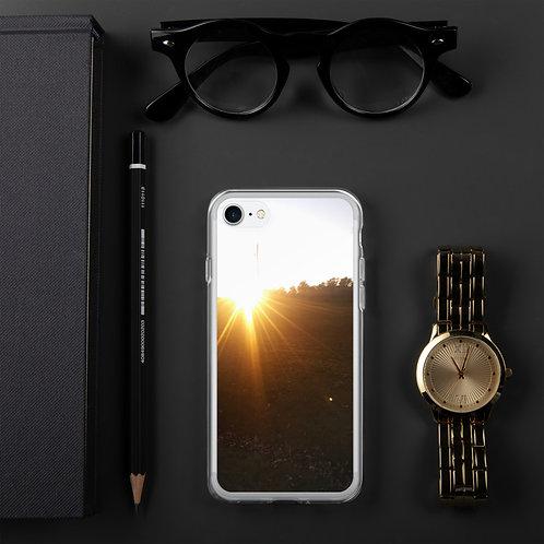 Sunburst iPhone Case