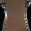 Thumbnail: Womens M Brown T Shirt