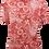 Thumbnail: Womens S Zinnia Floral Shirt