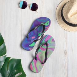 New Flip Flops!