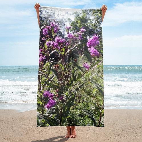 In Nature Towel