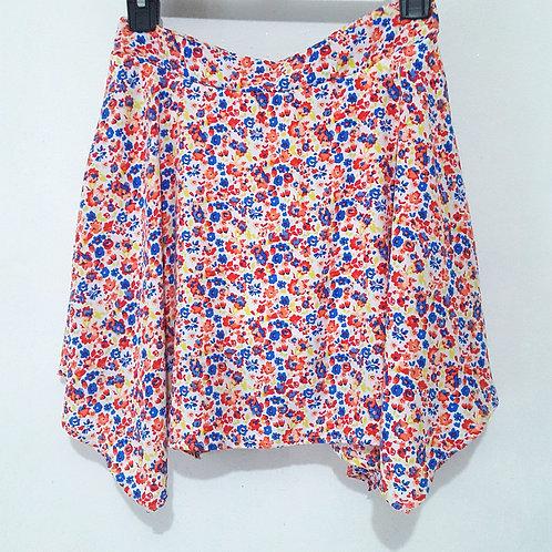 Womens L Summer Fields Skirt