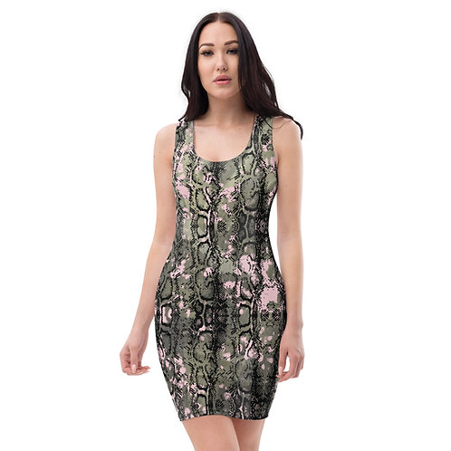 Pit Viper Dress