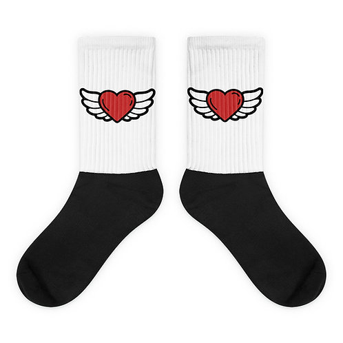 Give Love Socks