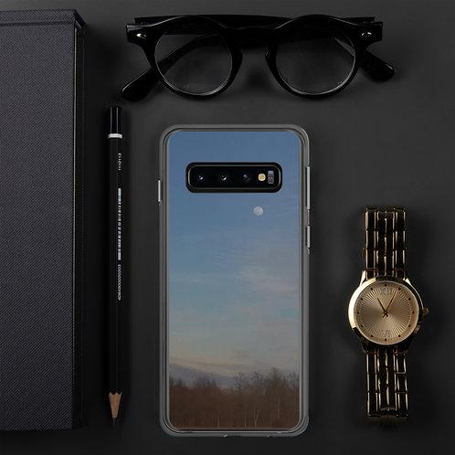 Full Moon Samsung Case