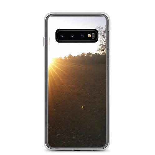 Sunburst Samsung Case