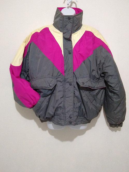 Womens puffer coat