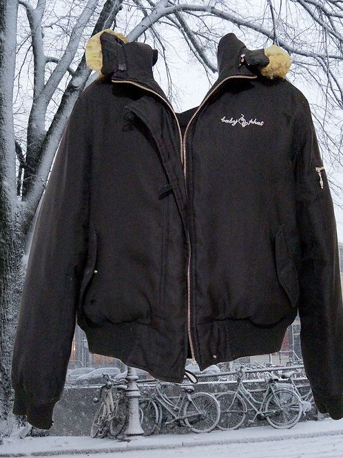 Womens XL Snow Daze Coat