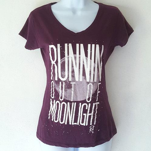 Womens M Moonlight Tshirt