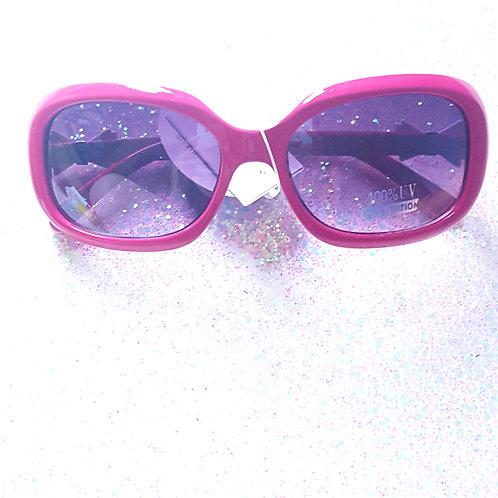 Pink Rays Sunglasses