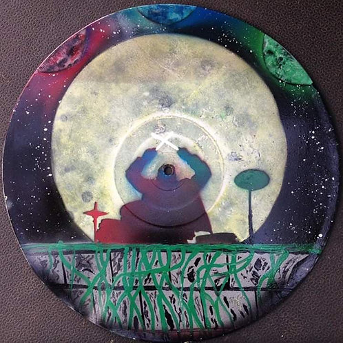 Full Moon Show