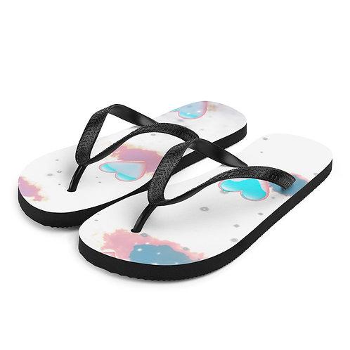 Love Flip-Flops