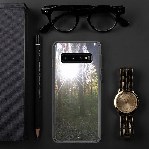 Shine Samsung Case
