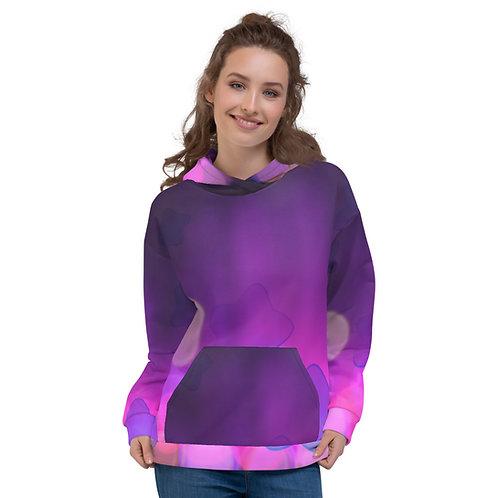 Glow Unisex Hoodie