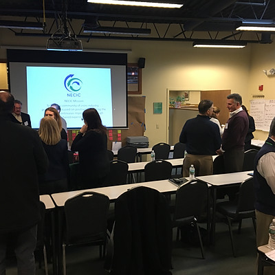 Lean Leadership Event: Hosted by DiPrete Engineering
