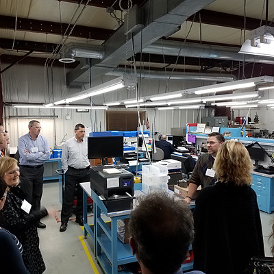 Maintaining Continuous Improvement Visability & Energy Event: Hosted by Magseal