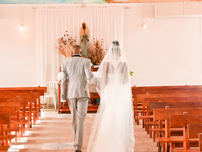 Mariage : Jeannine & Jimmy