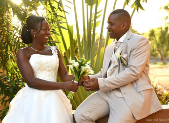Mariage : Véronique & Jean-Pierre