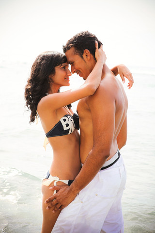 In Love : Caroline & Yannick