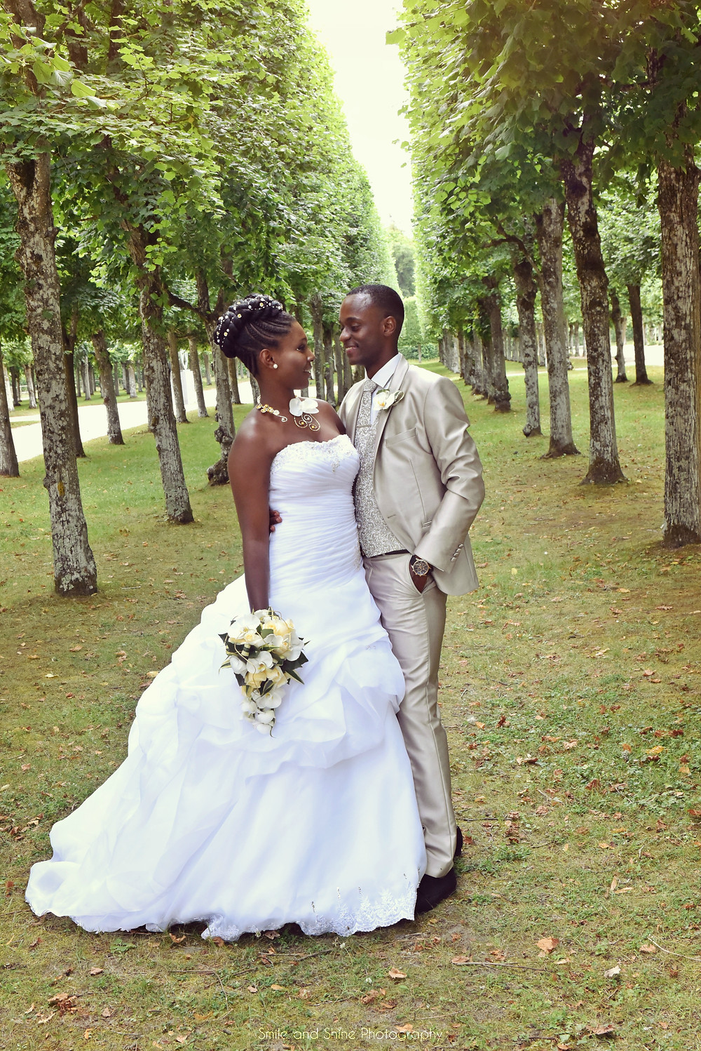 Photographe de mariage Guadeloupe. Mariage Guadeloupe. Photographe Guadeloupe. Smile and Shine Photography. Mariage a Paris. Photographe mariage Paris