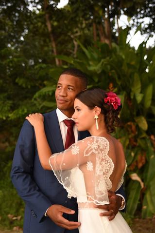 Mariage : Victoria & Cédric