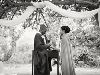 Mariage : Samantha & Fara