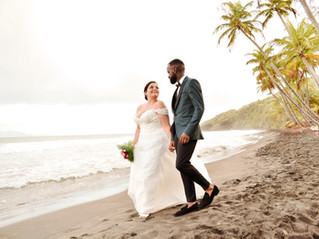 Mariage : Emma & Jorys