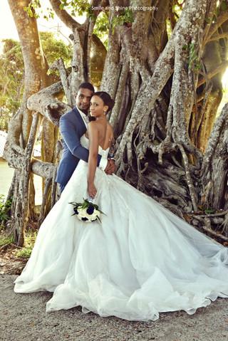 Mariage : Laury & Emeric