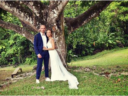 Mariage : Yona & Simon