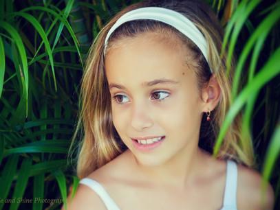 Portrait : Llona