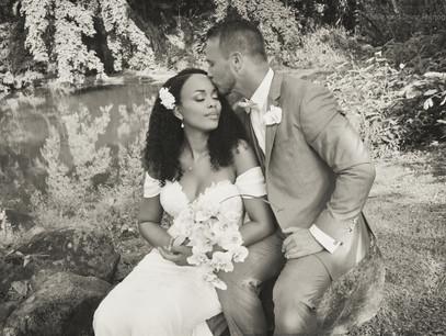 Mariage : Elodie & Mathieu