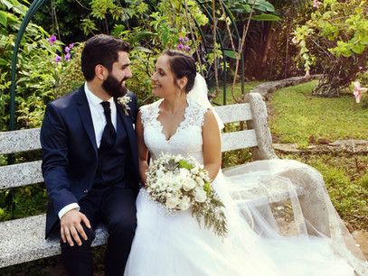 Mariage : Sophie & Nicolas